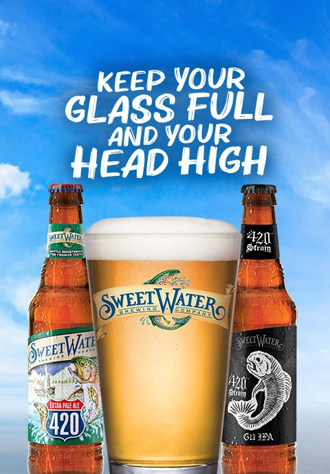 SweetWater Cool Chit