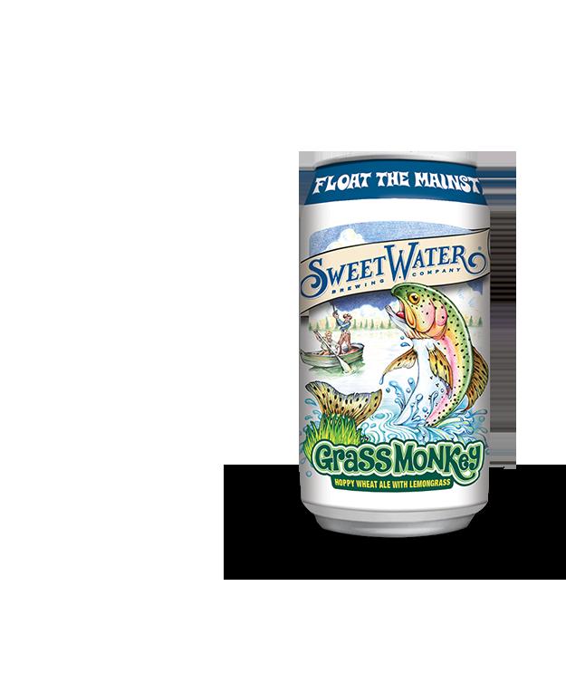 SweetWater Brews