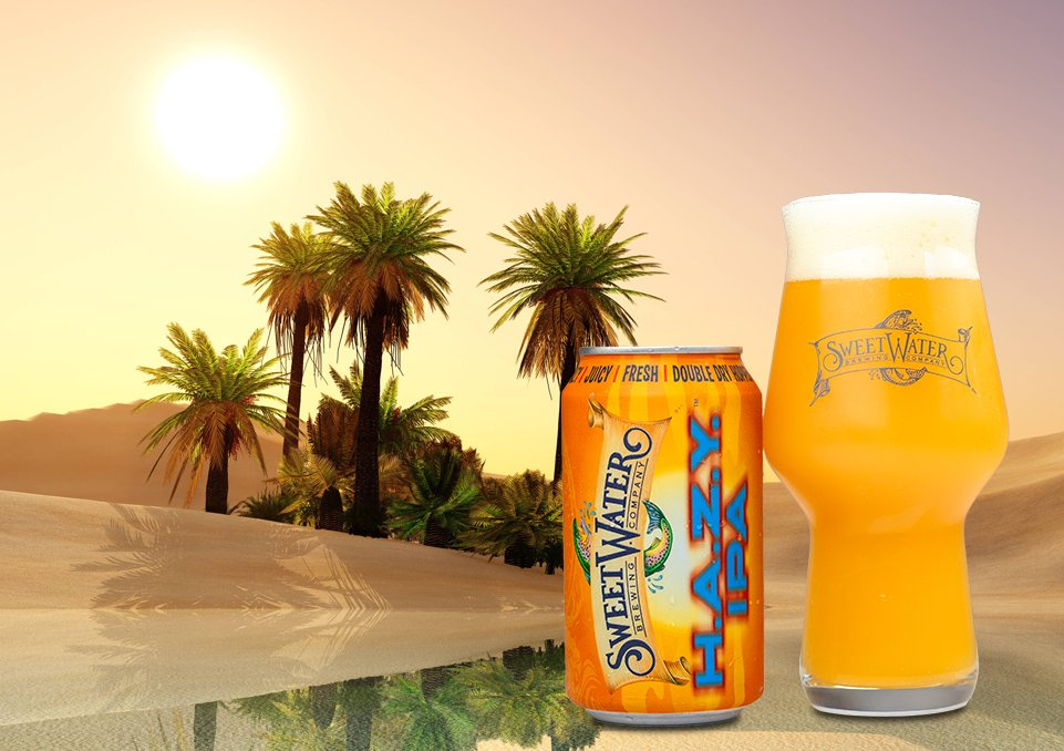 SweetWater Callout Image